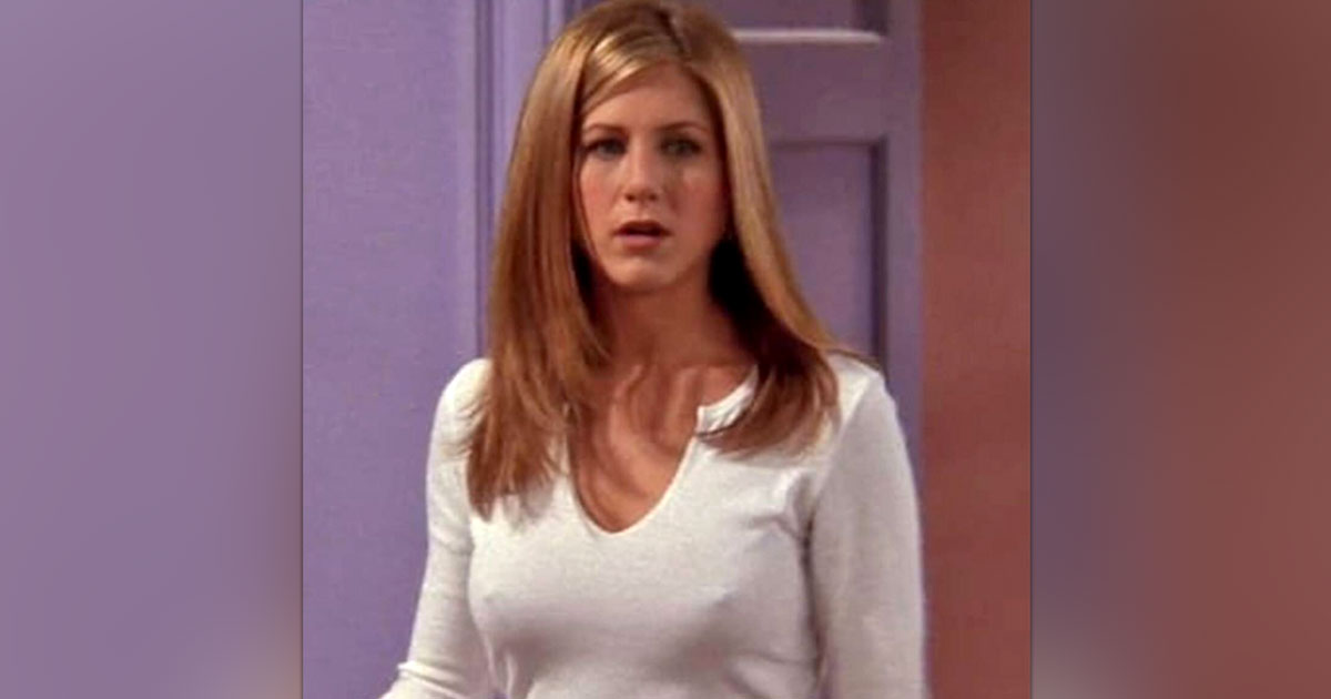 David Schwimmer claims Jennifer Aniston never struck him during the Friends episode, saying she'd 'proudly' admit it had it happened