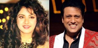 When Govinda Opened Up About His Affair With Divya Bharti