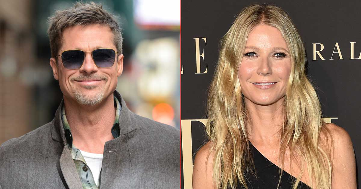 When Gwyneth Paltrow - Brad Pitt Were Madly In Love With Each Other - Deets Inside