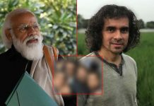 When Imtiaz Ali's Backfie With Narendra Modi Drew The PM's Attention