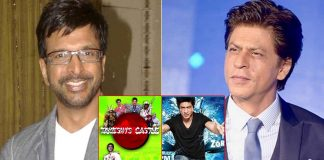 "When Jaaved Jaaferi Reacted To Takeshi Castle 'Killing' Shah Rukh Khan's Zor Ka Jhatka & Said, ""There Players Were All Indian"" - Check Out"