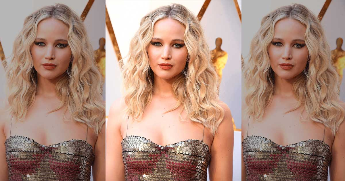 When Jennifer Lawrence Scratched Her Bu*t On 'Sacred Rocks' Of Hawaii Almost Killing A Crew Member & Getting Slammed By Local People - Deets Inside