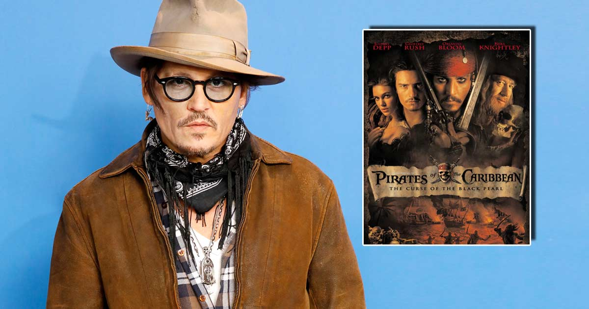 When Johnny Depp Was Supposed To Star Alongside An Avengers Actor In Pirates Of The Caribbean Series
