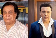 """Kader Khan's Son Once Asked Govinda """"Has He Even Bothered To Call Us Even Once After My Father's Passing Away?"""""""