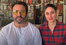 """When Kareena Kapoor Khan Revealed Making The First Move & Saif Ali Khan Went, """"I Can't Believe Bebo Is Doing This"""" - Check Out"""