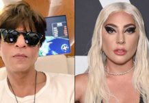 "When Lady Gaga Brutally Refused To Date Shah Rukh Khan & Said, ""I'm A Good Girl & I Don't Believe In That"" - Check Out"