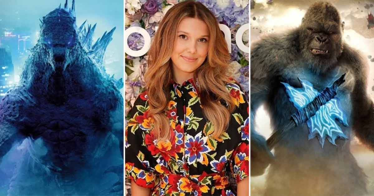 When Millie Bobby Brown Made Her Pick Between Godzilla vs Kong & It Was The Smartest Answer One Could Expect!