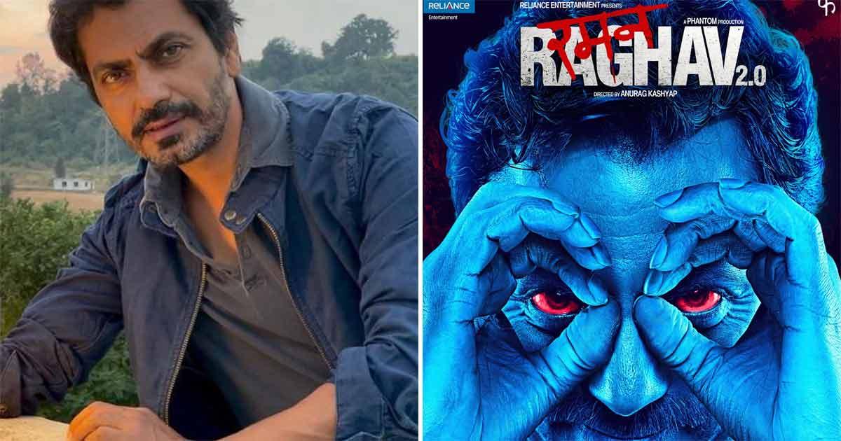 When Nawazuddin Siddiqui Scared Everyone In Hospital In His Raman Raghav 2.0 Mode