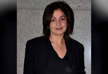 """When Pooja Bhatt Broke Silence On Posing N*de For Magazine Cover: """"Have No Regrets But..."""""""