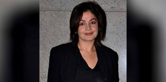 "When Pooja Bhatt Broke Silence On Posing N*de For Magazine Cover: ""Have No Regrets But..."""
