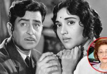 When Raj Kapoor Was In Love With Vyjayanthimala But Had To Leave Her For His Wife Krishna Kapoor - Deets Inside