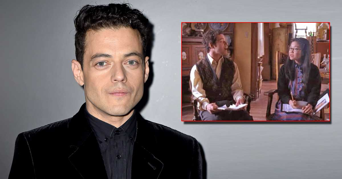 Rami Malek Birthday Special: Did You Know? The Bohemian Rhapsody Star Actually Paid To Star In Gilmore Girl!