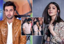 When Ranbir Kapoor Dug His Nose, Wiped With Anushka Sharma's 'Bhaade Ke' Clothes & Got Scolded For It - Deets Inside