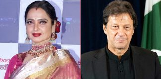 When Rekha's Mother Was Convinced Imran Khan Could Be A Welcome Addition To Their Family