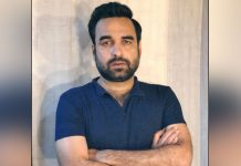 When Sacred Games Actor Pankaj Tripathi Was Jailed For A Week Due To This Reason - Deets Inside