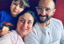 When Saif Ali Khan Actually Thought To Change Taimur Ali Khan's Name After The Controversy - Deets Inside