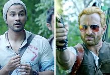 When Saif Ali Khan Edited Kunal Kemmu's Scene From Go Goa Gone & Then Apologized To Him On Camera