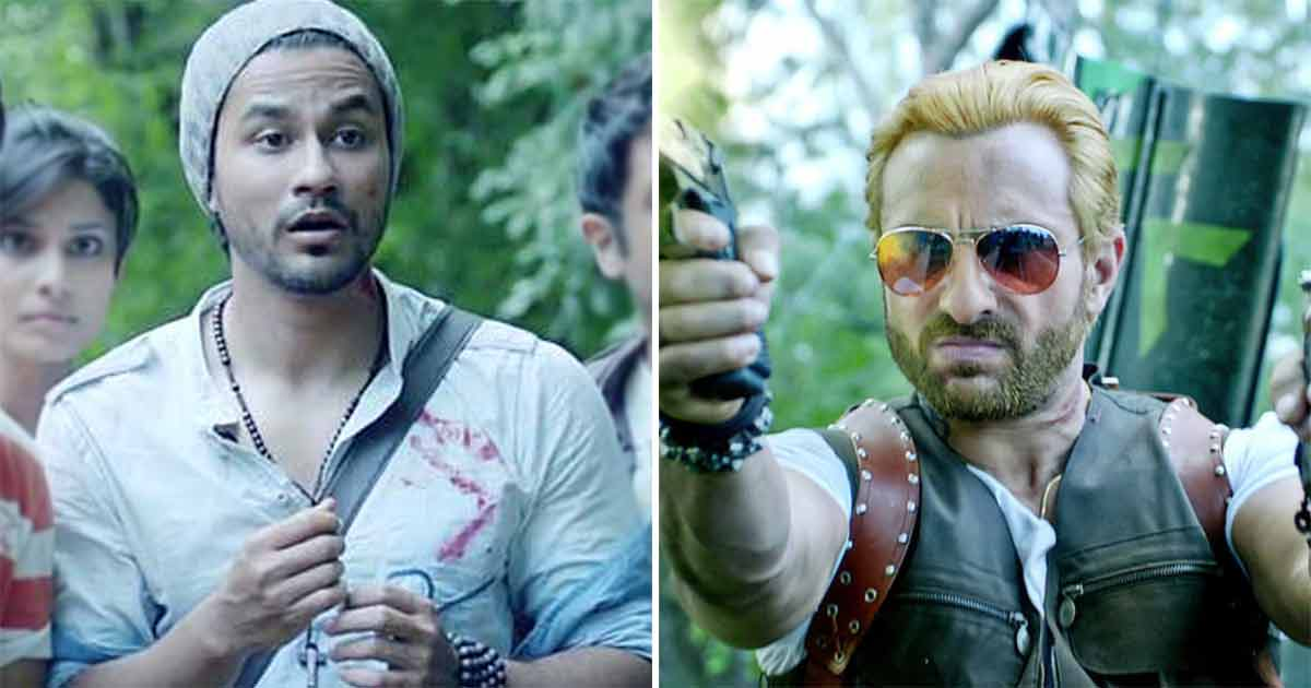 As Go Goa Gone Turns 8, We Tell You About The Time Kunal Kemmu Called Saif Ali Khan In Distress As The Latter Edited His Scene From It
