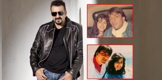 """When Sanjay Dutt Angrily Slammed His Ex-wife's Parents For The Divorce & Said """"They Have Damaged Our Lives"""""""