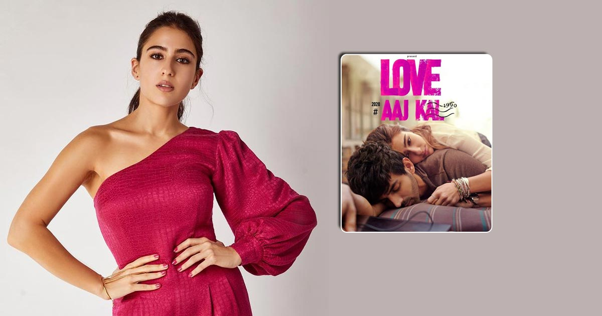 """When Sara Ali Khan Was Trolled For Overacting In Love Aaj Kal Trailer: """"We Were Not Allowed To See The Monitor"""" - Check Out"""