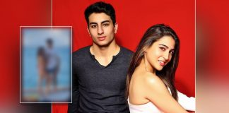 When Sara Ali Khan Was Trolled For Posing In A Bikini With Brother Ibrahim & A Netizen Wished Them 'Happy Married Life' - Check Out