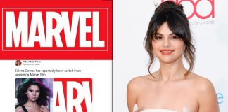 When Selena Gomez Was Trolled Over Being Reportedly Cast In A Marvel Film