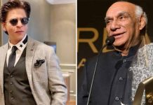 """When Shah Rukh Khan Spoke On Initial Tussle With Yash Chopra During Darr: """"My Attitude Is Love Me Or Leave Me"""""""