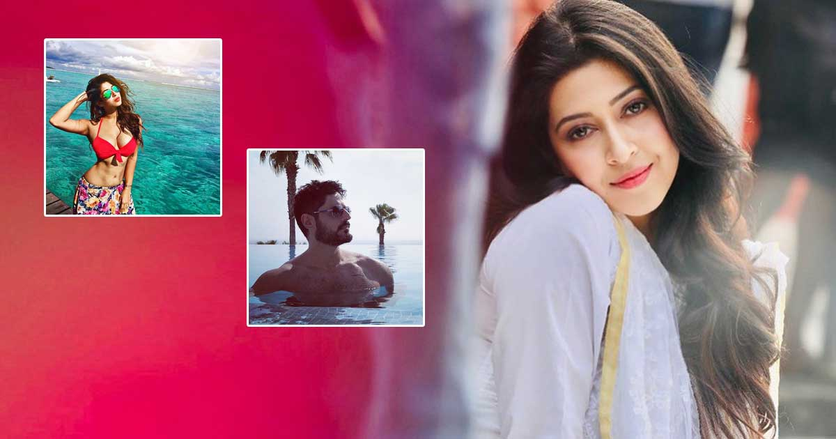 """When Sonarika Bhadoria Was 'Sl*t-Shamed' For Wearing A Bikini After Playing Goddess Parvati: """"Girls Call Mohit Raina Se*y Shiva..."""" - Check Out"""