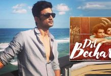When Sushant Singh Rajput's Voice Had To Be Dubbed For Dil Bechara After His Demise