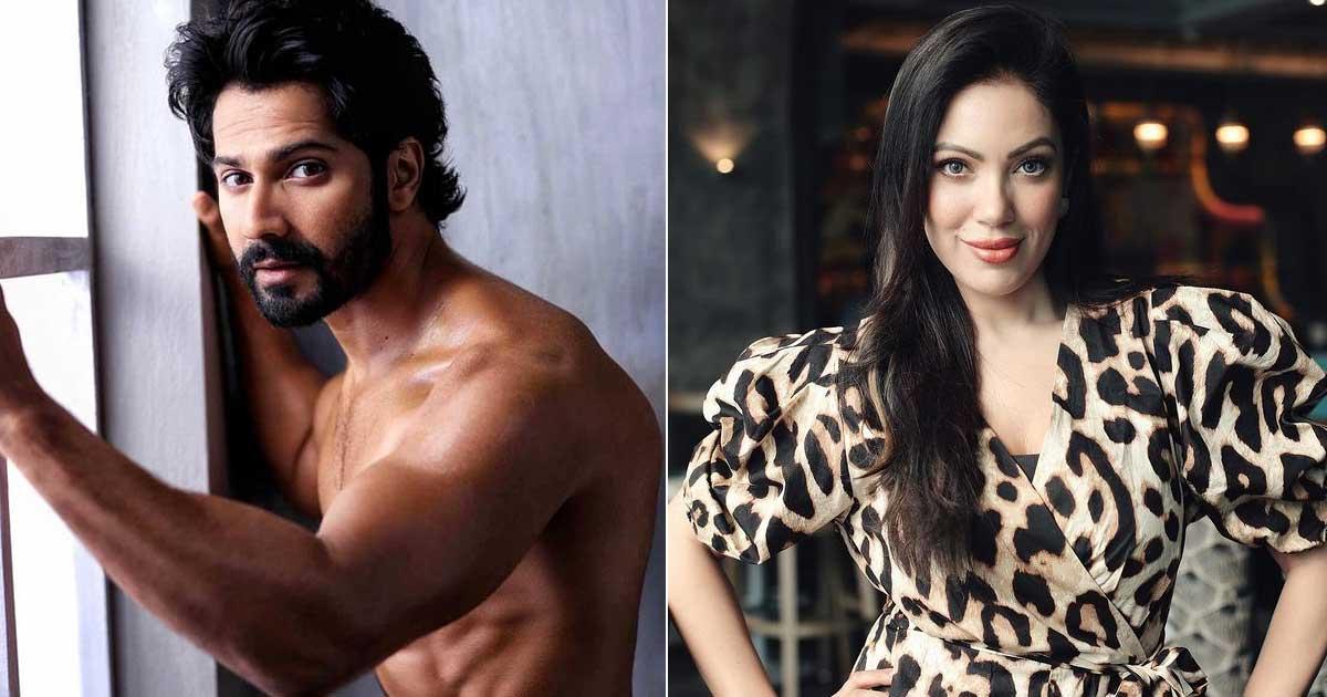 When Taarak Mehta Ka Ooltah Chashmah Actress Munmun Dutta Had A Crush On Varun Dhawan