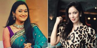 When Taarak Mehta Ka Ooltah Chashmah Fame Disha Vakani & Munmun Dutta Rooted For Each Other!