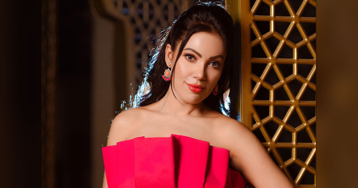 When Taarak Mehta Ka Ooltah Chashmah's Munmun Dutta Once Received A Love Letter From A Man But Her Dad Found Out