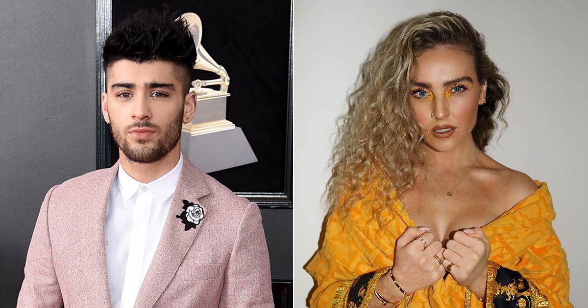 When Zayn Malik Ended His Two-Year Engagement With Fiancé Little Mix's Perrie Edwards Over A Text Message Making It Horrible & Worst Time For Her, Read On