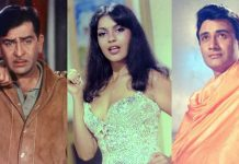 When Zeenat Aman Broke Dev Anand's Heart Because Of Raj Kapoor