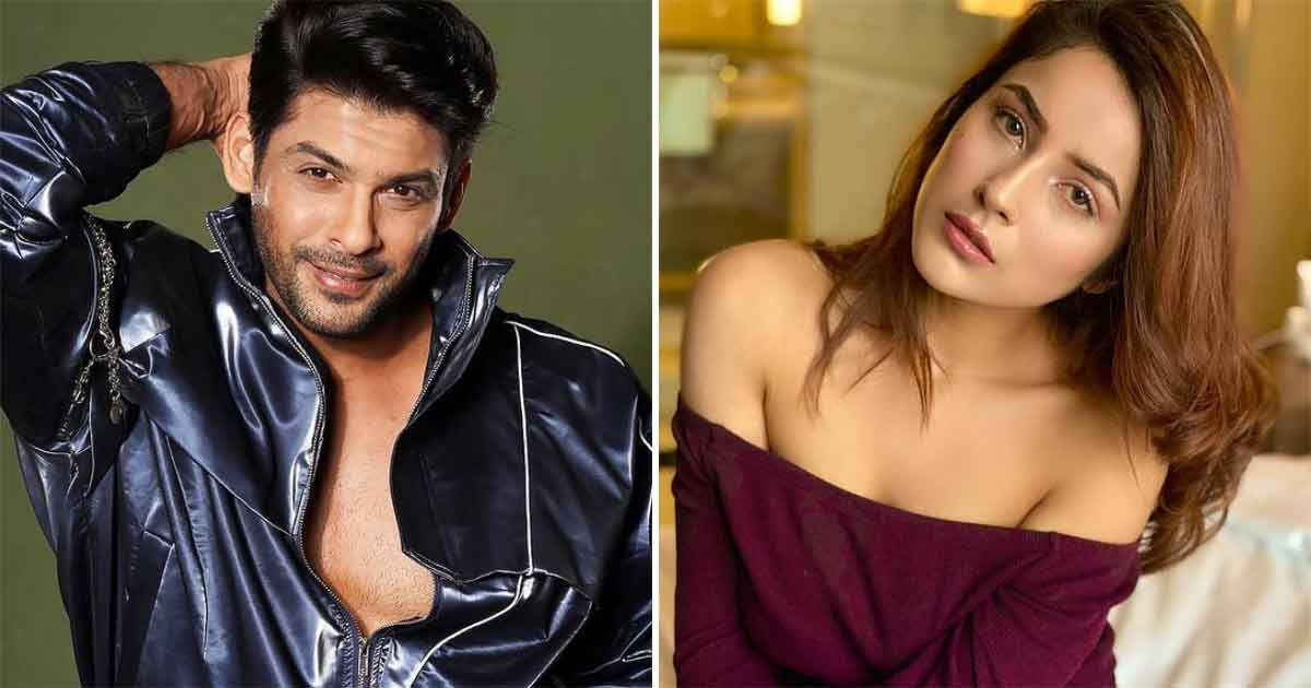 Why is #SidNaazonLOL Trending? #Sidnaaz aka Siddharth Shukla and Shehnaaz Gill join the LOL-Hasse Toh Phasse challenge