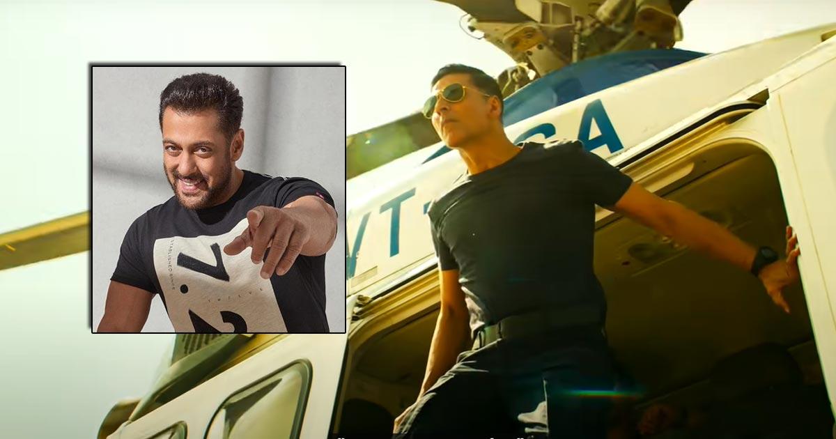 Pathan VS Sooryavanshi: Will Salman Khan's Grand Entry Be Better Than Akshay Kumar?