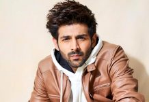 With Tauktae warning in Mumbai, Kartik Aaryan gives fans 'one more reason' to stay at home