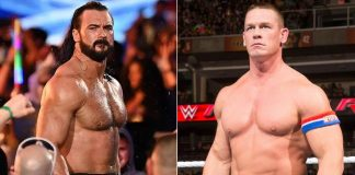 WWE: Drew McIntyre Calls Himself A Batman & John Cena A Superman