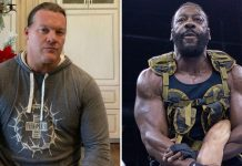 WWE Legend Booker T On Rebellion Crossover Between Impact, AEW & Chris Jericho's Thoughts On It