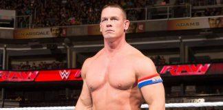 WWE: Update On John Cena's Return