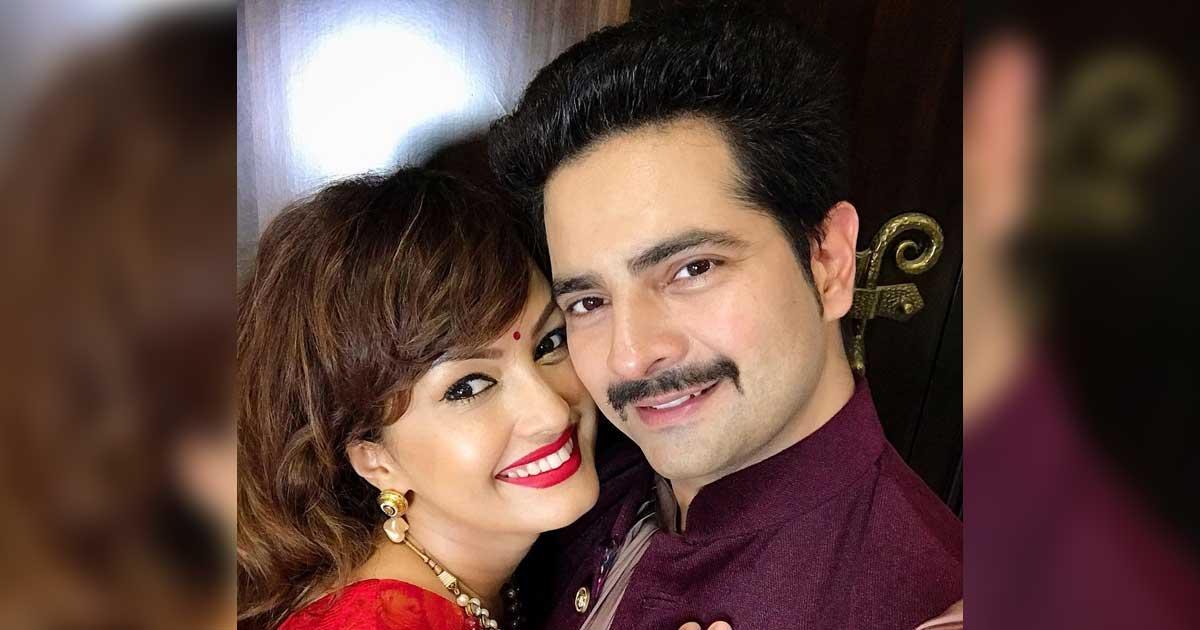 'Yeh Rishta Kya Kehlataa Hai' Fame Karan Mehra & Nisha Rawal's Marriage In Trouble?