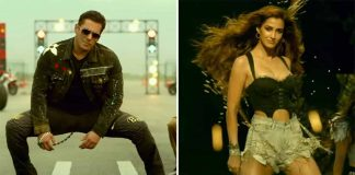Zoom Zoom, the latest song from Radhe ups the romance quotient, Salman Khan and Disha's Patani's sizzling chemistry is unmissable
