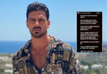 """365 Days Actor Michele Morrone Lashes Out On The Internet After His N*de Pictures Gets Leaked; Writes, """"It's Never Ok To Invade Someone's Privacy"""" - Check Out"""