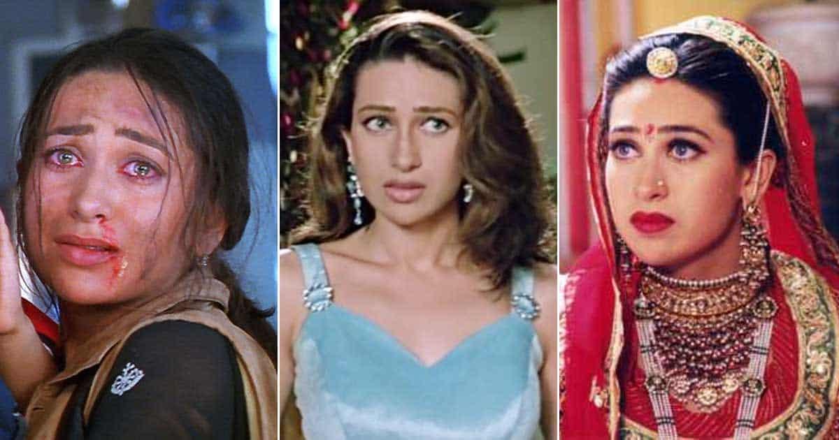 5 Best Karisma Kapoor Movies