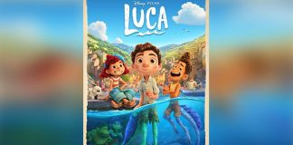 5 reasons why Luca – releasing this 18th June on Disney+ Hotstar Premium, is a must watch for families!