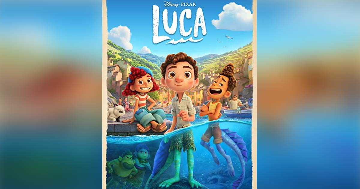 Disney's Luca: Here Are Top 5 Reasons Why The Film Is A Must Watch For Families!