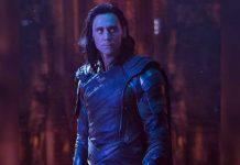 Fan Theory Suggests Loki Did Not Die In Avengers: Infinity War