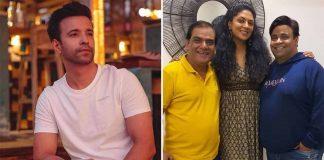 Aamir Ali Shares A Lovely Throwback With Kavita Kaushik & The FIR Team!