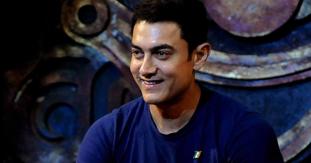 """Aamir Khan revealed that his father had almost failed: """"People would call and ask for money."""""""