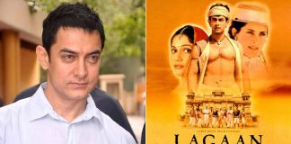Aamir Khan: 'Lagaan' has shaped me in so many ways